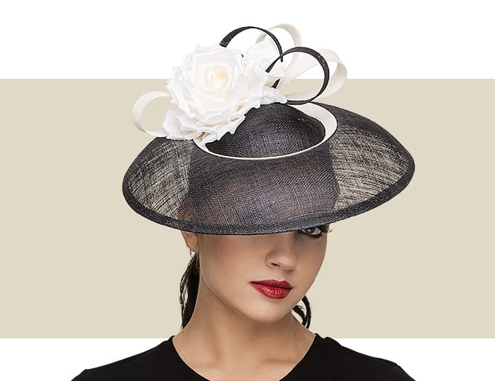 What Are Fascinator Hats? - Gold Coast Coutu
