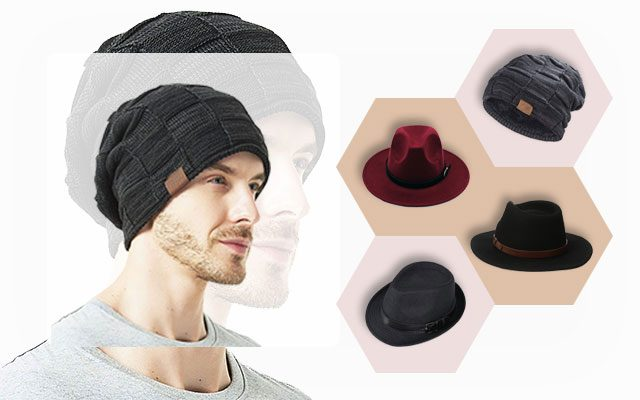 Top 10 Men's Fashion Hats In 2018 - The Best H
