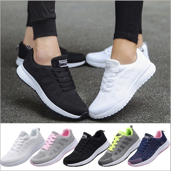 High Quality women Casual Sport Shoes Fashion Running Shoes for .