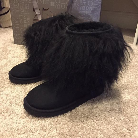 UGG Shoes | Faux Fur Boots | Poshma