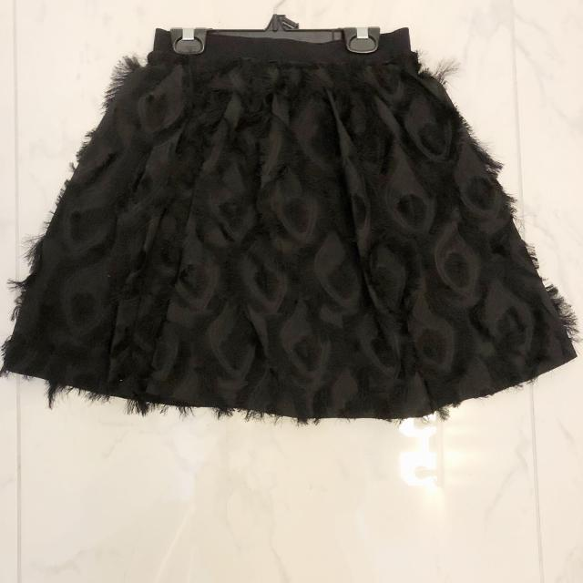 Find more Brand New H&m Feather Skirt, Size 4 for sale at up to 90 .