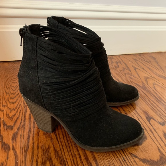 Fergalicious Shoes | Booties | Poshma