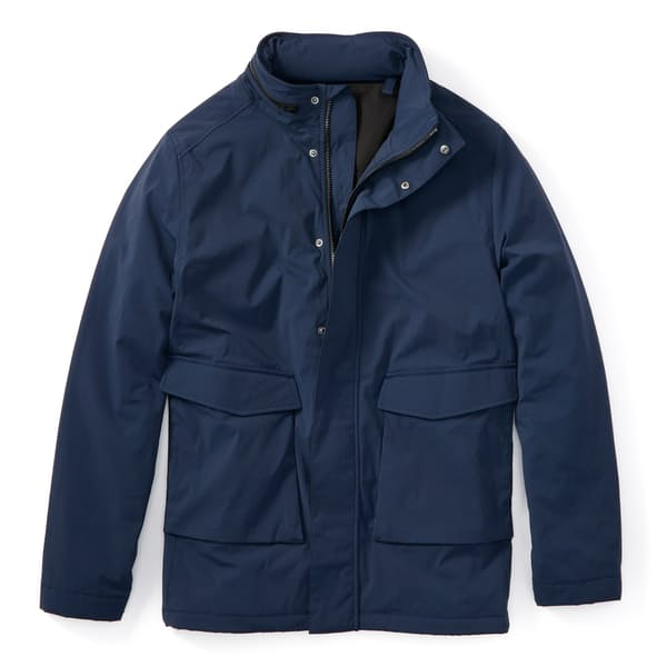 Proof Field Jacket | Huckber