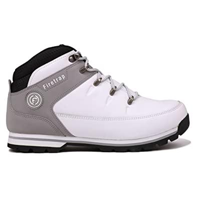 Firetrap Rhino Mens Boots: Amazon.co.uk: Shoes & Ba