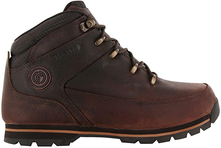 Firetrap Mens Rhino Boots Crazy UK 11: Amazon.co.uk: Shoes & Ba