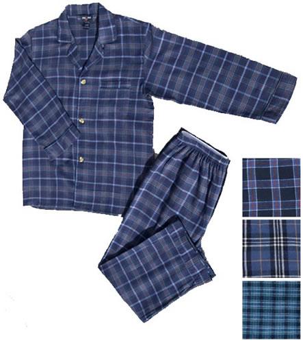 1002 - Foxfire® Men's Snapwaist 100% Cotton Yarn Dyed Flannel .