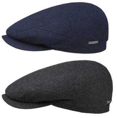 Daniel Craig Style Flat Caps - Iconic Alternatives Updat
