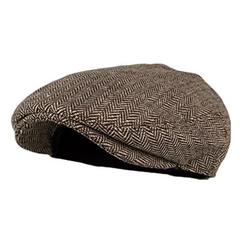 Men's Flat Caps: Amazon.c