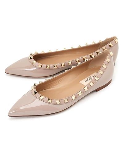 Valentino Garavani Flat shoes | Reebonz United Kingd