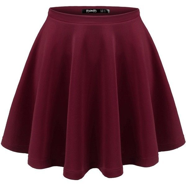 Flattering Flared Skirts for Day to Day Occasions | Fashion .