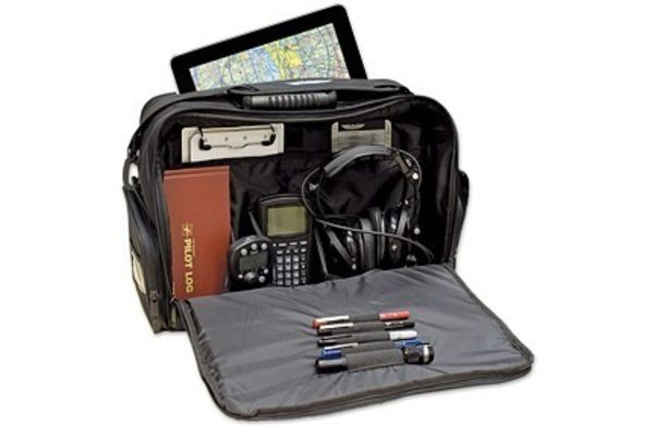 Tech Flight Bag - Wayman Pilot Suppli