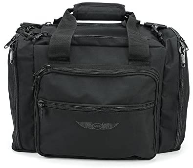 Amazon.com: ASA AirClassics Flight Bag - ASA-BAG-FLT: Home & Kitch