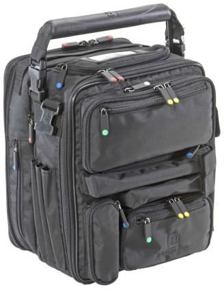 Max Trescott Aviation Trends Aloft: BrightLine – Flight Bags for .