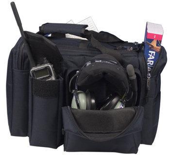 Noral MACH 1 Flight Bag - MyPilotStore.c