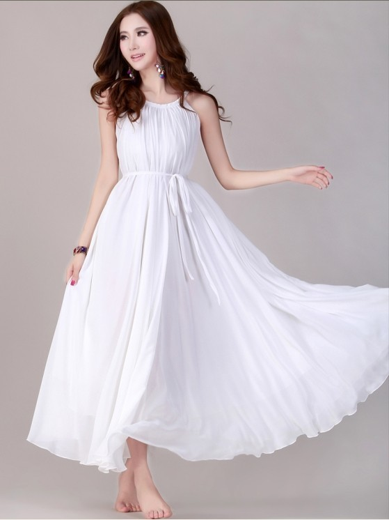 Flowy Dresses For Woman