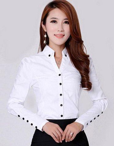 Formal Shirts For Women