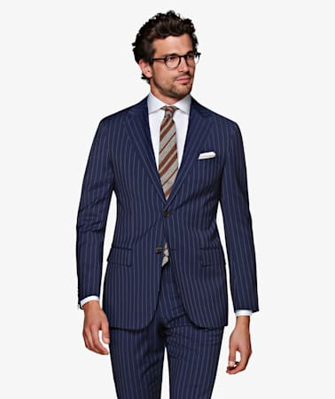 Tailored and Formal Suits | Suitsupply Online Sto