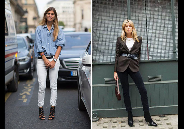 10 Rules To Master French-Style Dressing! | CIIN Magazi