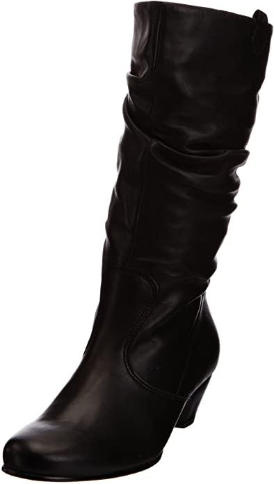 Amazon.com | Gabor Women's Rachel Wide Calf Boots | Boo