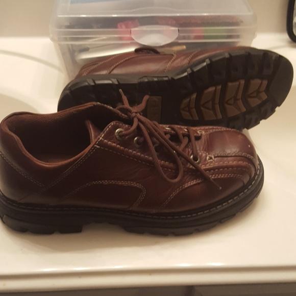 GBX Shoes | Brown Shoe | Poshma