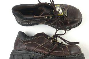 GBX Shoes | Brown H3413633 | Poshma