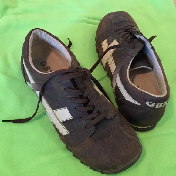 GBX Shoes | Mens | Poshma