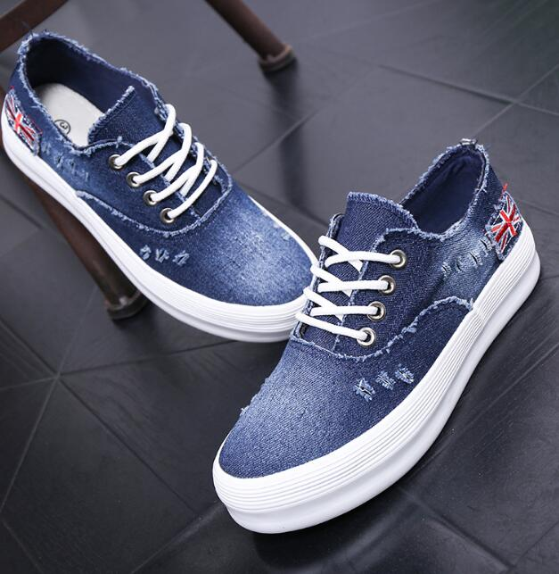 Zm33101a Alibaba Wholesale Girls Shoes In Jeans Simple Women .