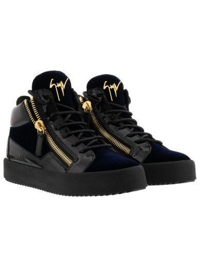 Astra (3 colors) | Giuseppe zanotti sneakers, Giuseppe sneakers .