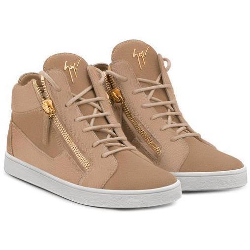 GIUSEPPE ZANOTTI Women's Jamie High-top Sneaker – OZNI