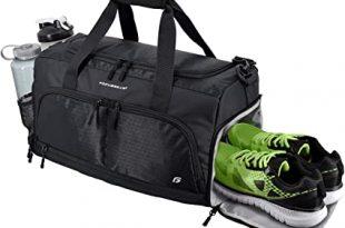 Amazon.com | Ultimate Gym Bag 2.0: The Durable Crowdsource .