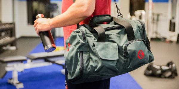 The Best Gym Bag for 2020 | Reviews by Wirecutt