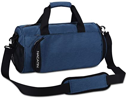 Amazon.com | NACATIN 25L Sports Gym Bags for Men and Women with .