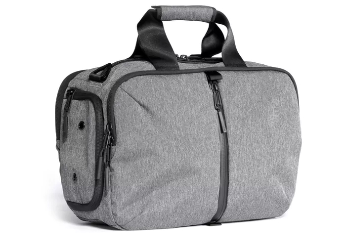 The 17 Best Gym Bags for Men: A Buyer's Guide | Men's Journ