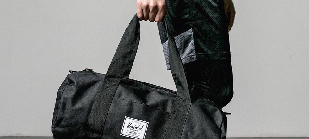 The Best Gym Bags For Men 2020 | FashionBea