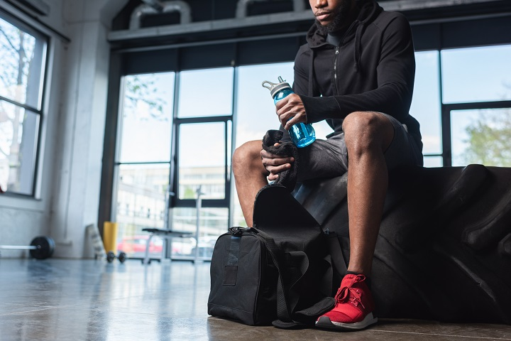 23 Best Gym Bags For Men - Be Ready For Your Workout Routine .