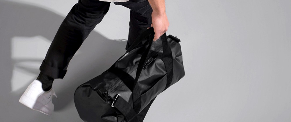 Best gym bag for men - Cool Men Style 20