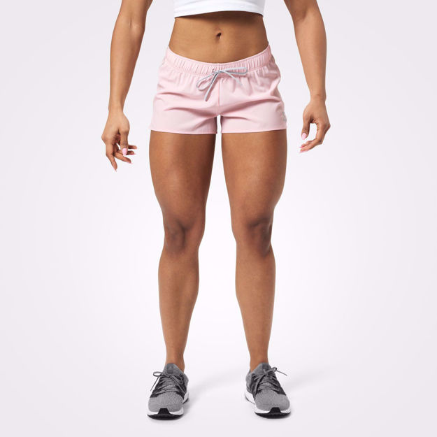 Better Bodies Nolita Shorts - Pale Pink | Women's Gym Shorts .