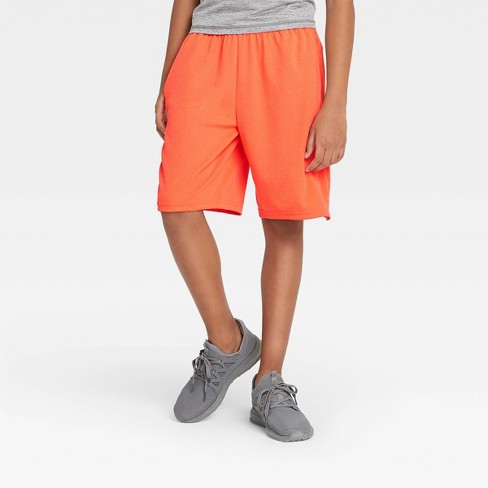 Boys' Gym Shorts - All In Motion™ : Targ