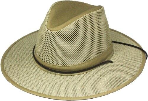Henschel Hats- Aussie Packable Breezer Hat | RockBottomGolf.c