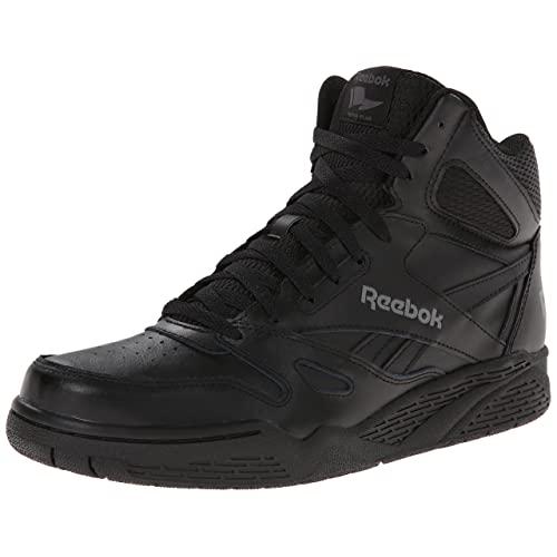 Black High Top Shoes: Amazon.c