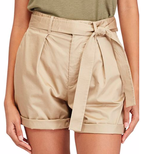 Reductress » High-Waisted Cargo Shorts That Say, 'There's a .