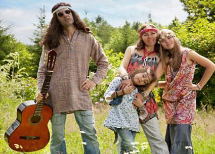Hippie Style | LoveToKn