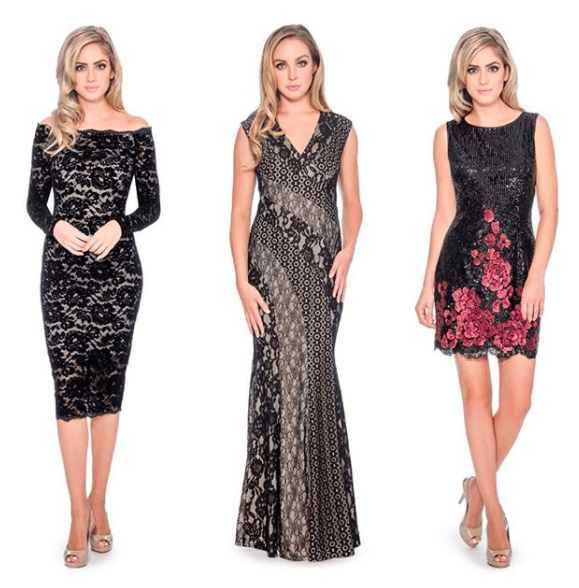 holiday party dresses cocktail dress - Decode 1