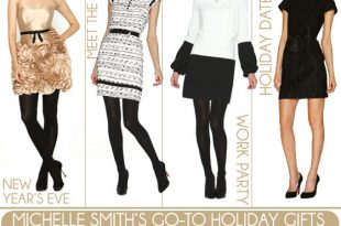 Holiday Party Dresses | Melissa Meye