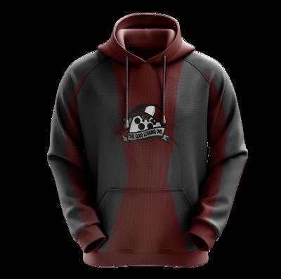 Custom Hoodie Design - The Good looking O