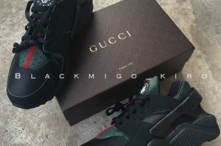 huarache, green, green sneakers, shoes, gucci huaraches, red .