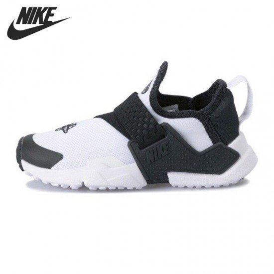 Original New Arrival NIKE HUARACHE EXTREME (PS) Kids shoes .
