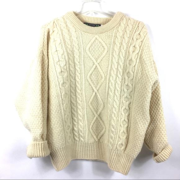 country Collection Ireland Sweaters | Irish Sweater 100 Wool .