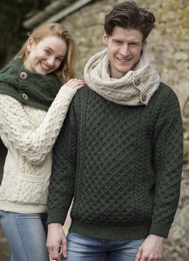 Irish Sweaters