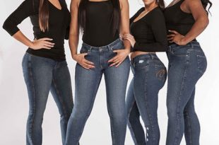 PZI Jeans for Curvy Women Launches Fall/Winter 2016   EURw